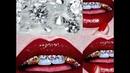 Как блестит бриллиант в зубе
