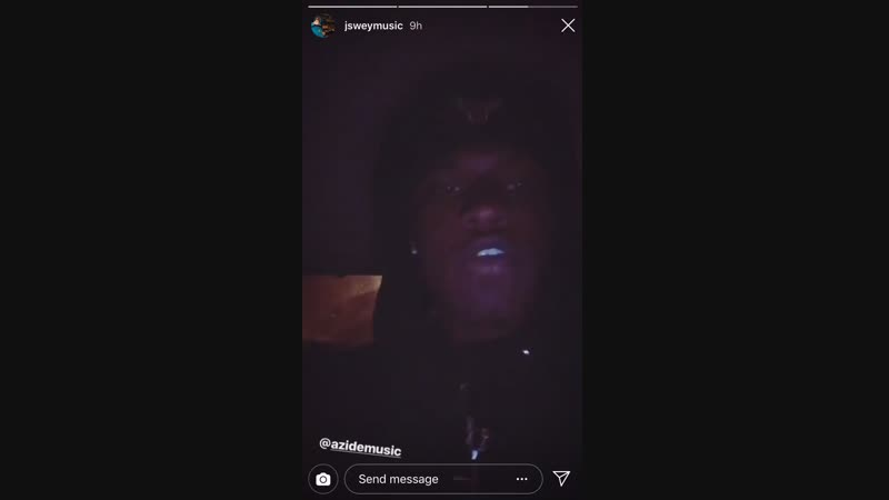 Fragment of new track Chakra [snippet]