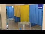 На Украине идет голосование во втором туре выборов президента страны