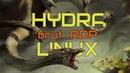 Брут дедиков в Linux ProxyChains NG hydra Hydra Брут SSH тоннелей Брутфорс RDP