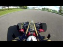 RC F1 ONBOARD CAMERA 8 LOTUS E20 on track