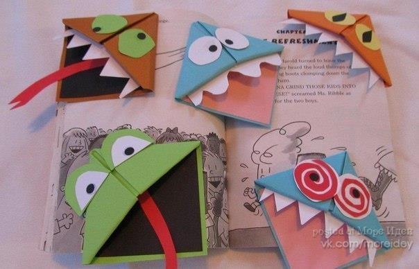 http://materialesgraficosdegaby.blogspot.com.uy/2015/01/marcadores-divertidos-para-libros.html