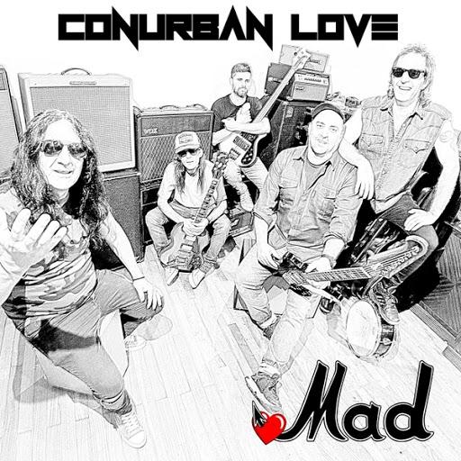Mad альбом Conurban Love