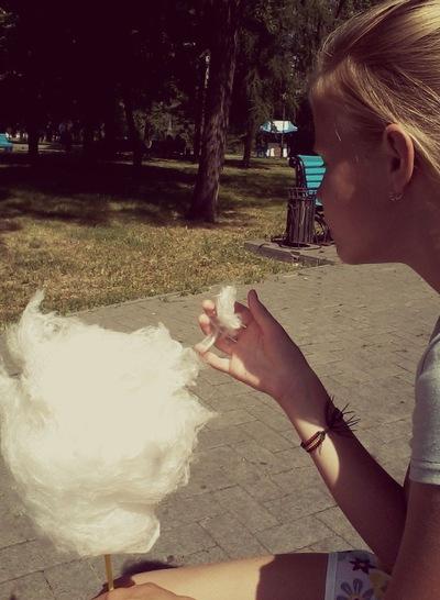 Кристина Пивоварова, 6 июля , Кострома, id182217392