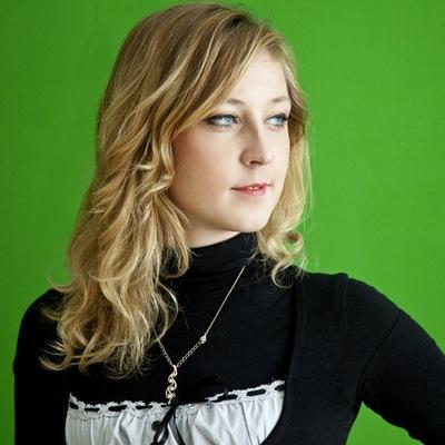 Марина Любимова, 18 сентября , Москва, id2626212