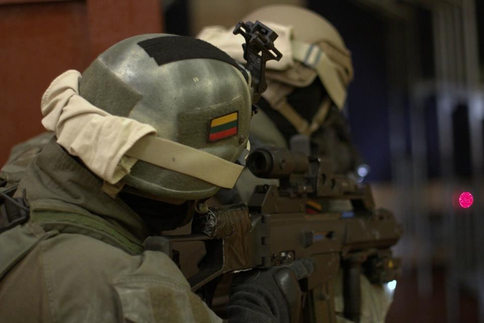 Armée lituanienne/Lithuanian Armed Forces - Page 3 96NJCGj8gok