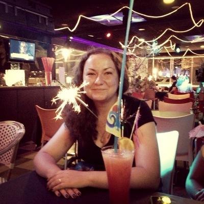 Катя Герасимова, 13 июля , Москва, id14172543