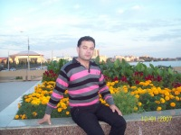 Mehmet Bayram, 23 мая 1998, Казань, id183208662