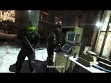 Splinter Cell Blacklist - Spies Vs. Mercs Trailer [RU]