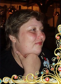 Ирина Муравьева, 12 января , Саров, id202383653