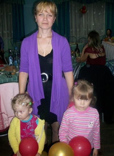 Наталья Тимофеева-Ефремова, 27 мая 1986, Санкт-Петербург, id166716019