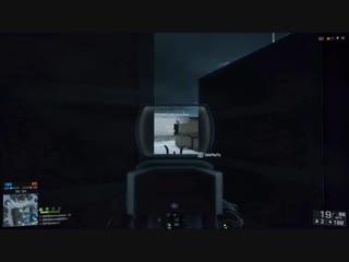 Battlefield 4 Скрытое видео мармока.