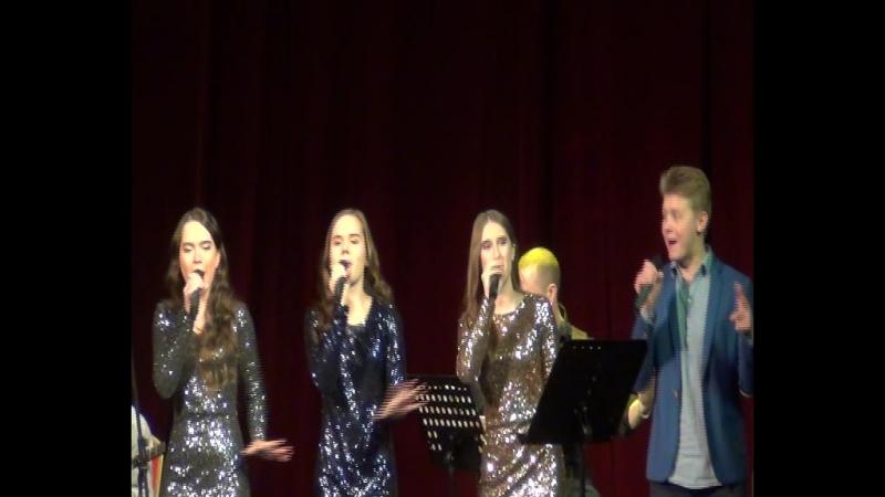 19 апреля в Ивановской филармонии На концерте А.Сакурова!