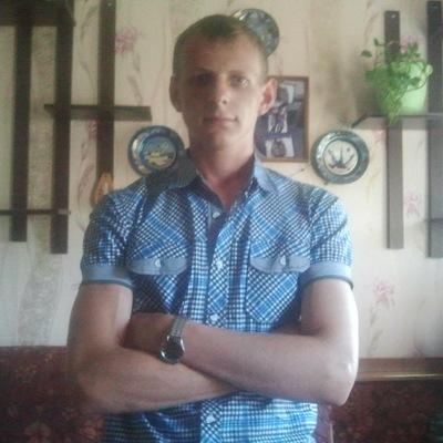 Евгений Ануфриев, 5 апреля 1993, Ростов, id65274675
