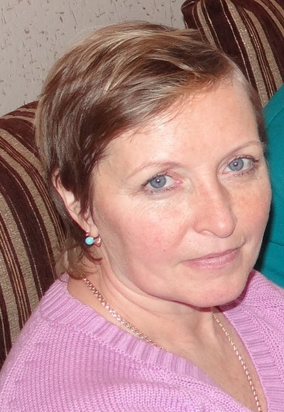 Елена Козлова-Трофимова, id161930082