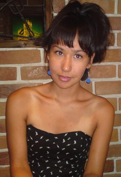 Сабина Исламгалиева, 6 мая 1996, Маркс, id65327786