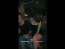 Alycia Debnam-Carey w/ Jordan Rodrigues via Ashlee Gene
