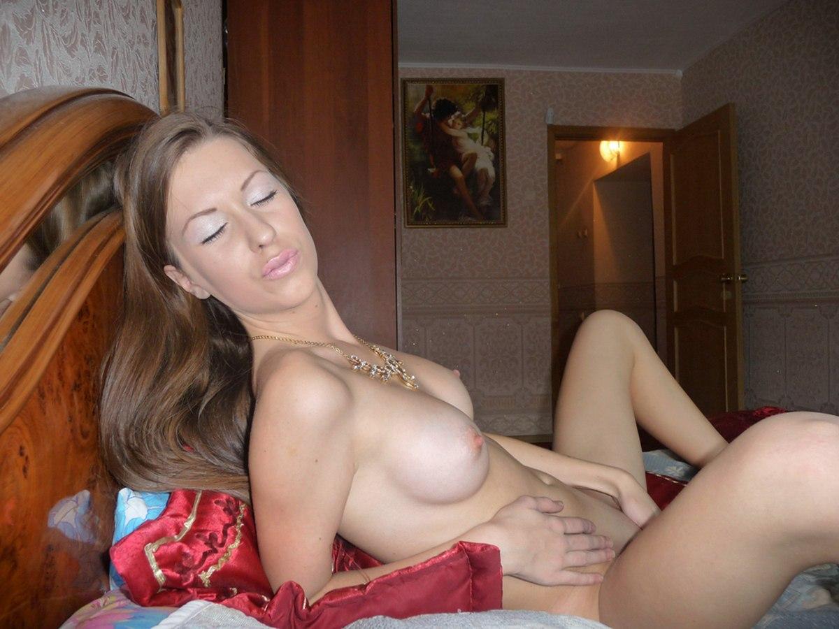 amateur cute skinny russian girl vk