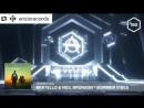 Don Diablo support Hexagon Radio 190