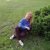 Оксана Журавлёва
