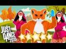 The Fox | Just Dance 2015 | Full Gameplay 5 Stars