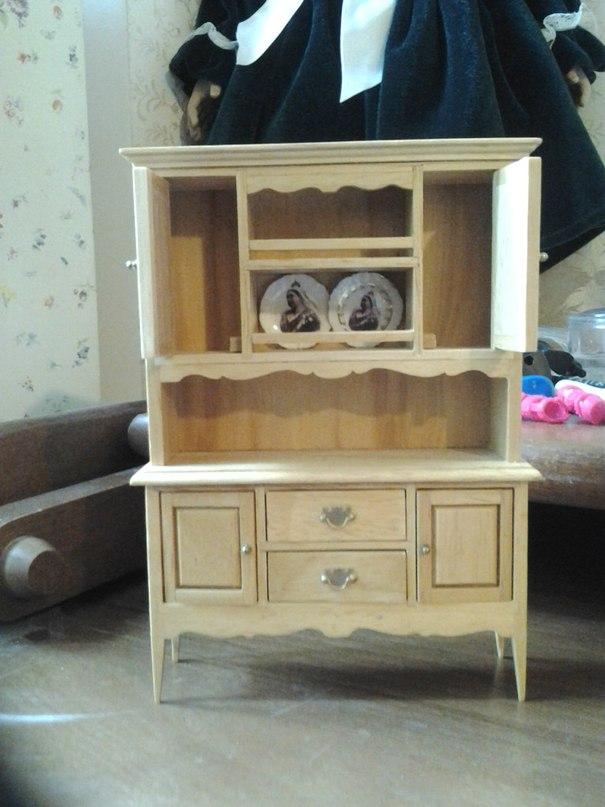 Eriden- Меняю мебель на хендмейд :-)