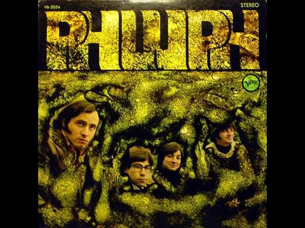 Phluph – Girl in Tears ( 1968, Psych Pop, USA )