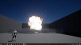 Niagara Explosion
