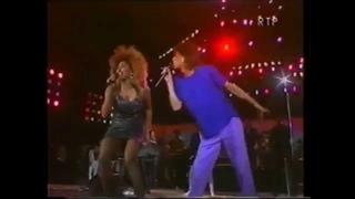 LIVE AID 1985 - Parte 2 de 3  History Porn