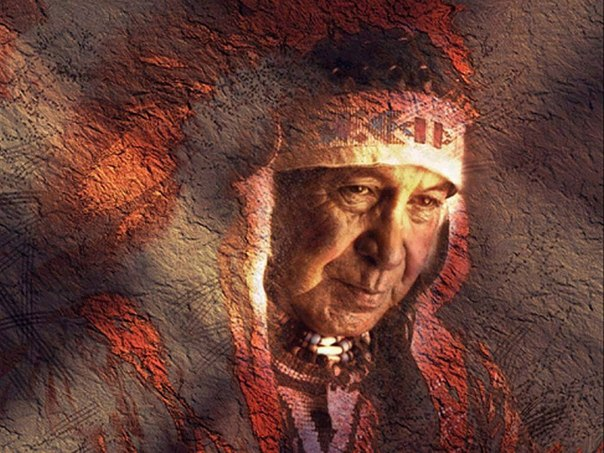 bez rubriki  Притча: Индеец и сверчок