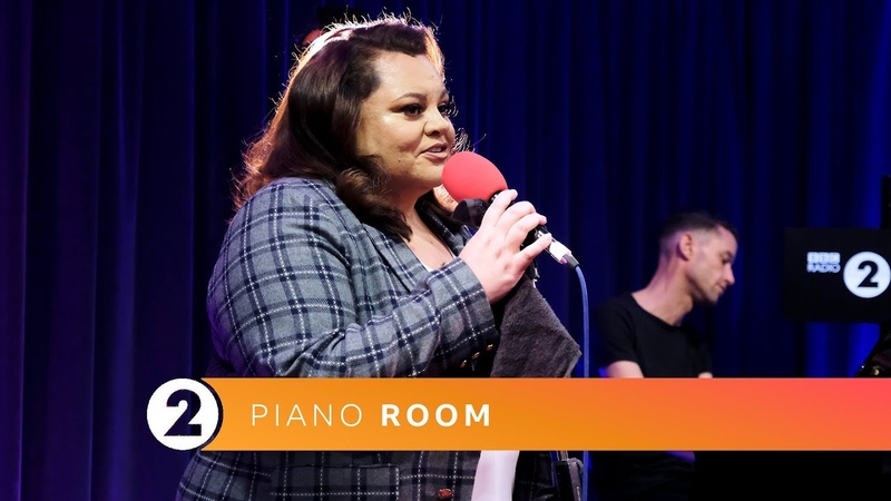 Keala Settle This Is Me The Greatest Showman Radio 2 Piano Room