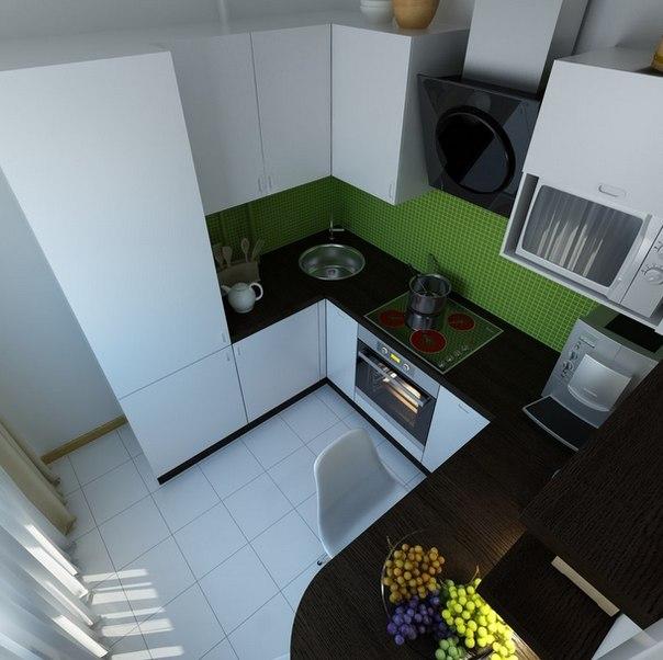 Проект 2-х комнатной квартиры, дизайнер Наталья Мельникова. Смотреть целиком: * Зарегистрироваться и бесплатно выложить свое портфолио можно здесь: Лучшие работы мы публикуем в социальных сетях