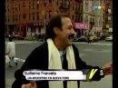 Guillermo Francella, un argentino en New York - Versus