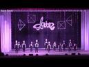 Хореографический турнир Аction in street dance образцового коллектива современного танца Action ч 3