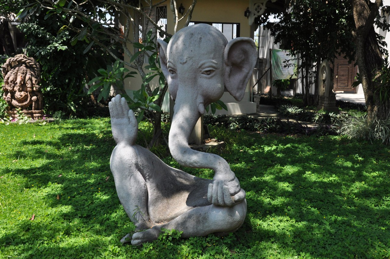 музей Ганеша