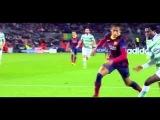 Барселона - Селтик 6:1.Лига Чемпионов УЕФА 2013-2014,6-й тур.Обзор матча HD