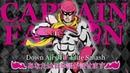 CAPTAIN JOJO REFERENCE - Smash Ultimate