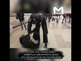 В метро будут штрафовать за самокаты