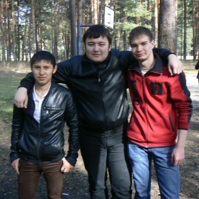Андрей Емельянов, 24 ноября 1993, Тюмень, id63853898