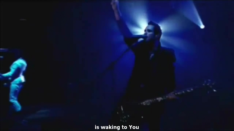 Skillet - Comatose (Official Music Video)