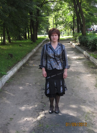 Наталья Бричко, 31 марта , Бобруйск, id196696106
