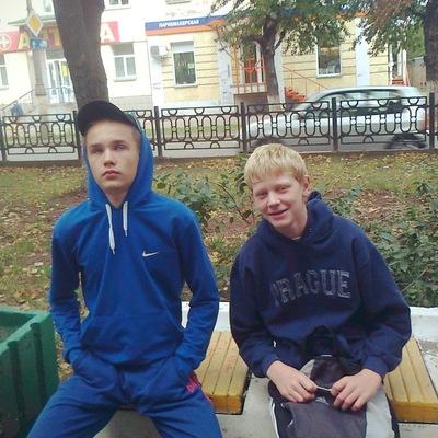 Паша Мальков, 9 октября , Киев, id84271899