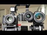 Resolution / Aliasing / Comparison: Sony A7 vs. A7r vs. Canon 5D mark III