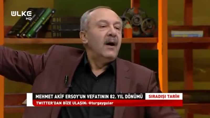 Sıradışı Tarih ¦ 01 Ocak 2019 Turgay Güler ¦ Mehmet Çelik