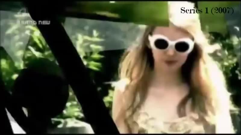Молокососы | All Skins Openings 1-7 (2007 - 2013)