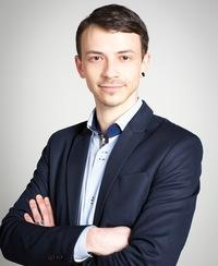 Илья Селютин