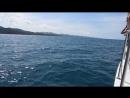 Северо западное побережье Эспаньолы Атлантический океан