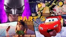 Random Multifandom Crackz Part 5 THE FOREVA Grand Finale TMNT Ladybug CARS Moana and ect ♫