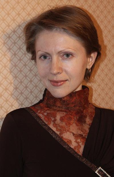 Наталья Серебренникова, 7 января 1957, Пенза, id189562555