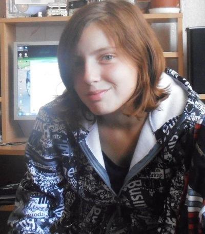 Виктория Присяжненко, 17 декабря , Шпола, id212364655